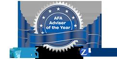 AFA Adviser of the Year Nominee
